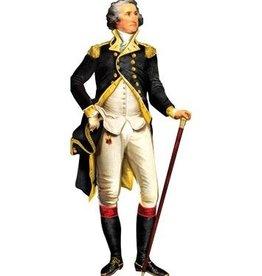 George Washington Blank Notecard
