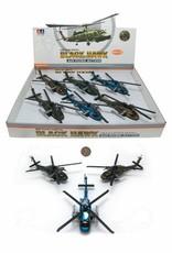 Blackhawk Helicopter Pullback