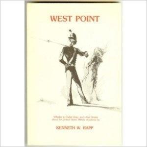 West Point (Vintage, Excellent Condition)