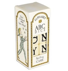 ABC Dice Game