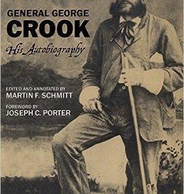 General George Crook: His Autobiography (Vintage)
