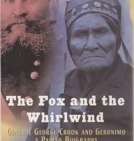 The Fox and the Whirlwind