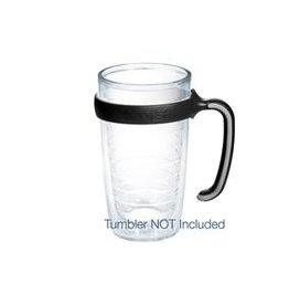 Tervis Handle, Black, 16 oz.