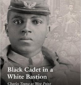 Black Cadet in a White Bastion