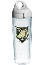Microwave and dishwasher safe. Great for hot and cold. Embroidered emblem.
