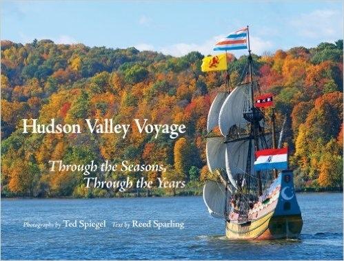 Hudson Valley Voyage (Book)