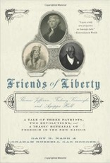Friends of Liberty (Vintage)