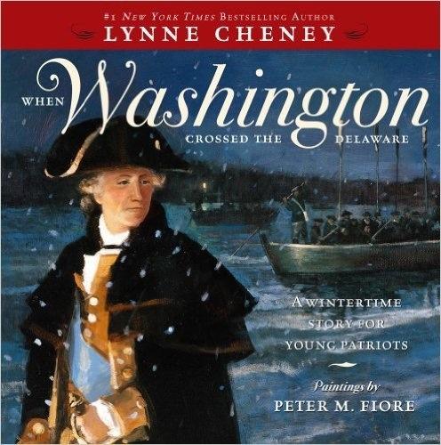 When Washington Crossed the Delaware