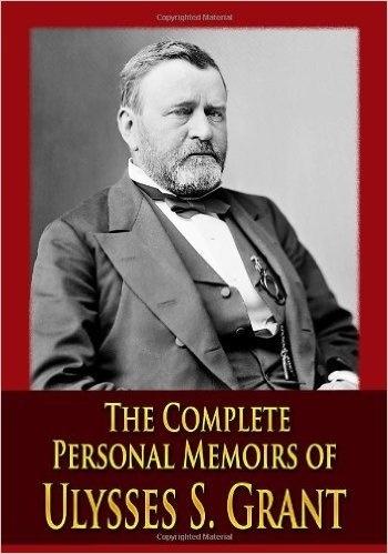 Memoirs of Grant