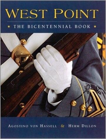 West Point: The Bicentennial Book