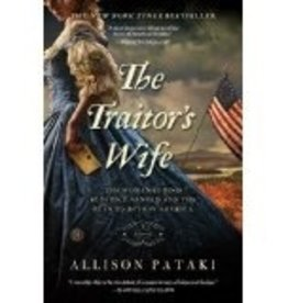 The Traitor's Wife.