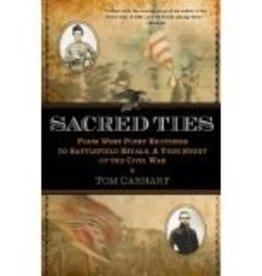 Sacred Ties (Vintage)