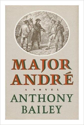 Major Andre: A Novel (Vintage Book)