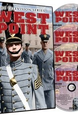 The Television Series: WEST POINT