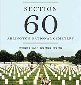 Section 60, Arlington National Cemetery