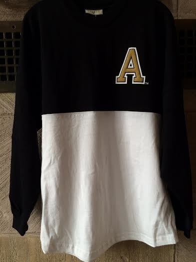 Authentic, Original West Point Spirit Jersey