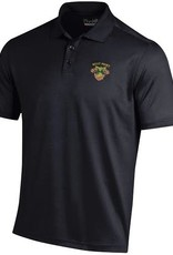 Under Armour Men's Polo/Black