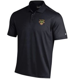 Under Armour Men's Performance  Polo/Black