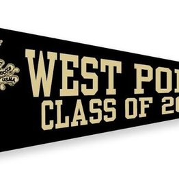 West Point Class of 2020 Pennant