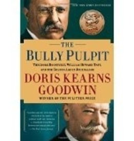 Author: Doris Kearns Goodwin