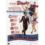 The West Point Story DVD
