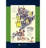 The Spirit of West Point DVD