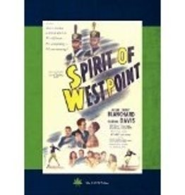 The Spirit of West Point DVD
