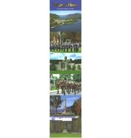West Point Postcards View Strip