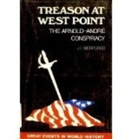 Treason at West Point (Used/Vintage Book)