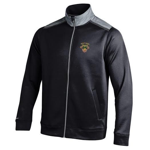 Under Armour Fleece Storm Jacket/Black