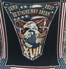 "USMA 2017. ""So Others May Dream"""