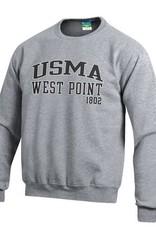 """USMA"" Crewneck Sweatshirt"