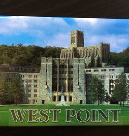 Washington Hall and Cadet Chapel Magnet
