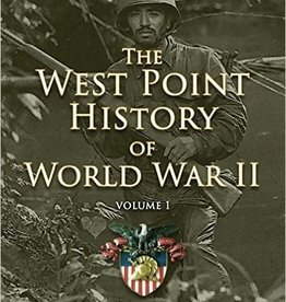 The West Point History of World War II, Volume I