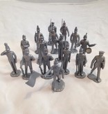 West Point Cadet Toy Soldier Figures