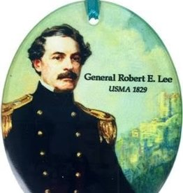 Robert E. Lee Ornament
