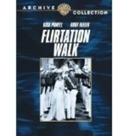 Flirtation Walk DVD