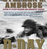 D-Day by Stephen Ambrose