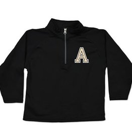 Toddler Quarter Zip Sweatshirt