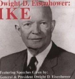 Dwight D. Eisenhower: IKE (CD)