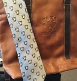 USMA Athena Shield Men's Tie