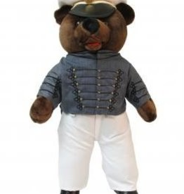 West Point Cadet Bear (11 Inch)