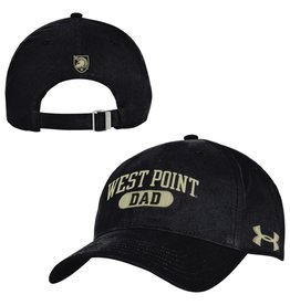 "Under Armour ""West Point Dad"" Baseball Cap"
