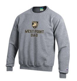 Champion Fleece West Point Dad Crew Sweatshirt