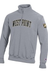 Champion 1/4 Zip West Point Sweatshirt
