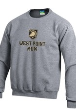Champion Fleece West Point Mom Crew Sweatshirt