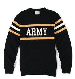 Army Stadium Sweater