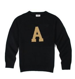 "Army ""A"" Sweater (Hillflint)"