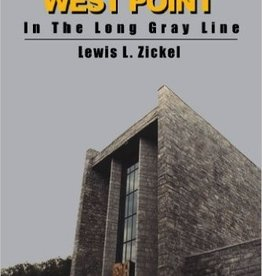 The Jews of West Point in the Long Gray Line