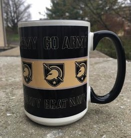 GO ARMY Beat Navy Mug